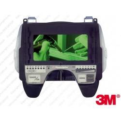 PRZYŁBICA 3MT SpeedglasT 9100V SW - 3M-SPG-9100VSW